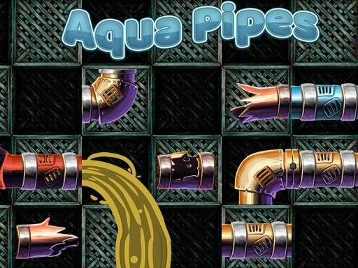 Aqua Pipes