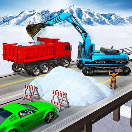 Road Builder Highway Construction Game