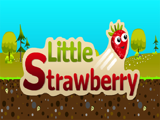 EG Little Strawberry
