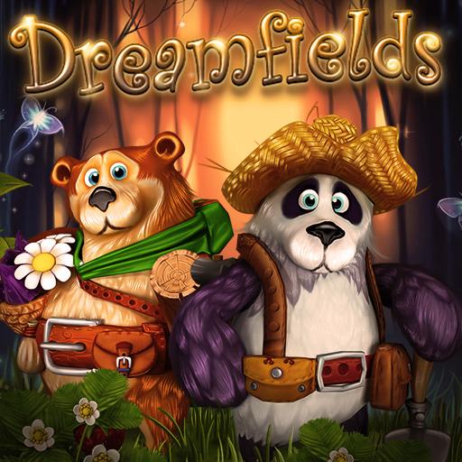 Dreamfields – Friv Online