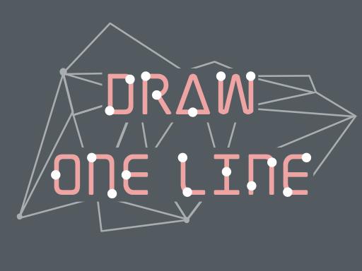 Draw One Line