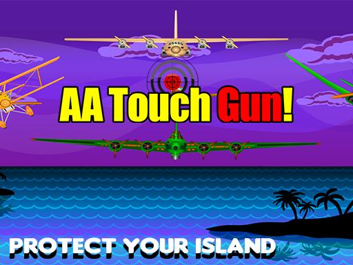 AA Touch Gun