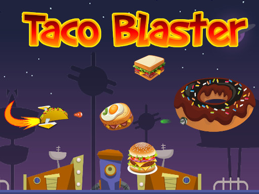 Taco Blaster