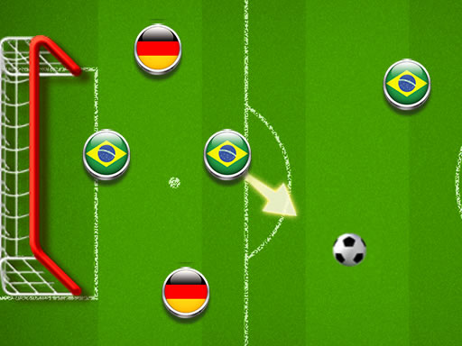Soccer Online