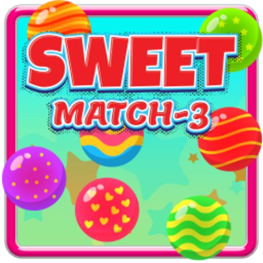 Sweet Match 3