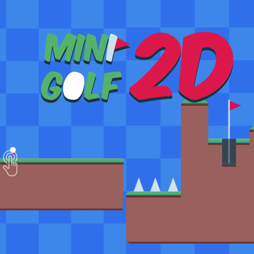 Mini Golf 2D