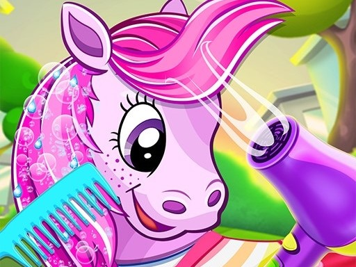 Pony Pet Salon