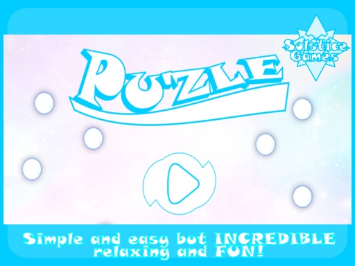 Pu zle A Puzzle Game