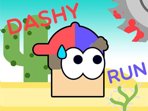 Dashy Run! online hra