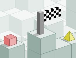 Cube Xtreme online hra