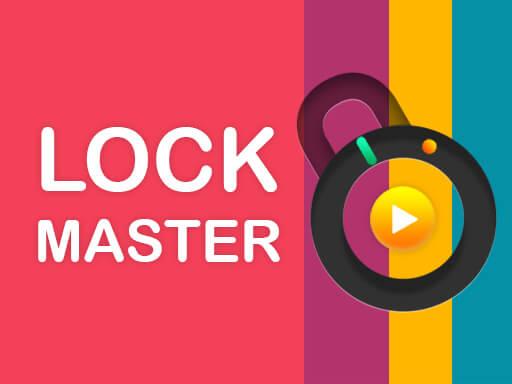 Lock Master