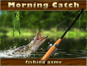 Morning catch