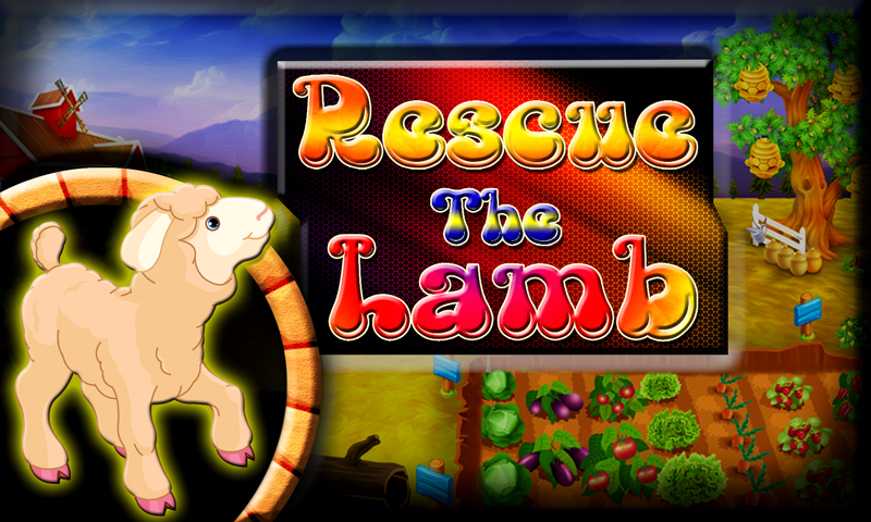 Rescue The Lamb