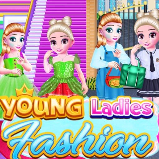Trendy School Fashion