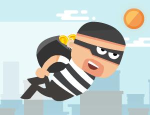 City Theft online hra