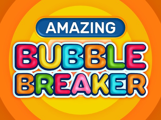 Amazing Bubble Breaker online hra