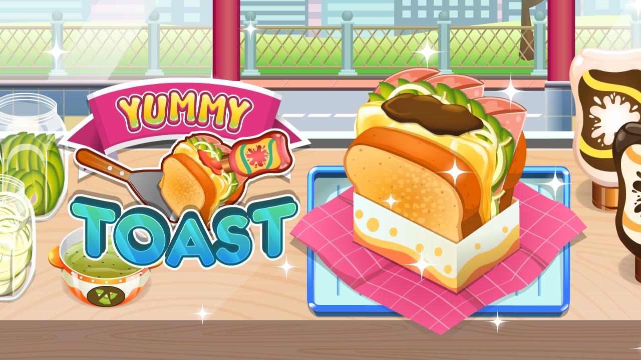 Image Yummy Toast