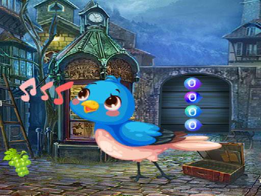 Singing Bird Escape