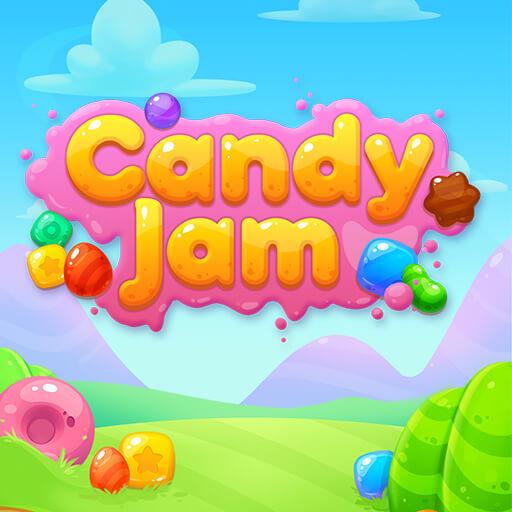 Candy Jam