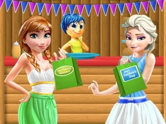 Игры для девочек аниме создай своего персонажа 3д