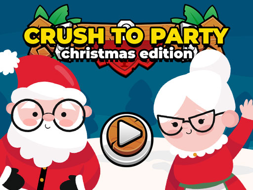 Crush to Party: Christmas ...
