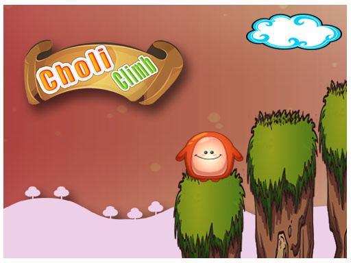 Choli Climb Game