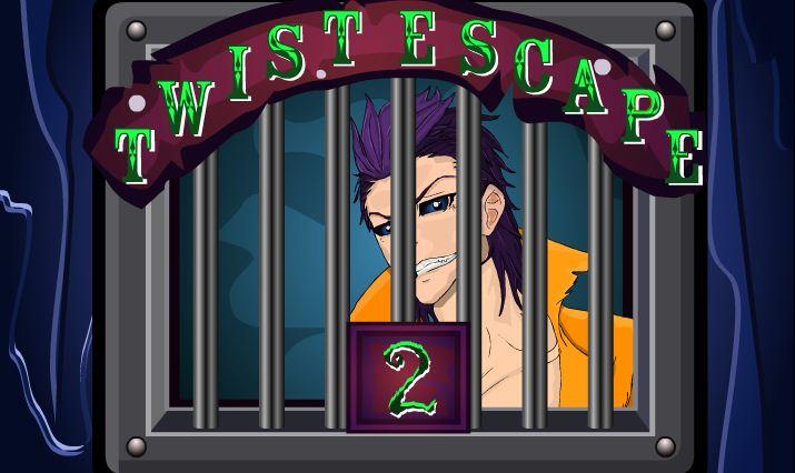 Twist Escape 2