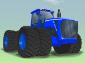 Tractor Parking Mania