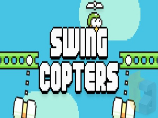 EG Swing Copters