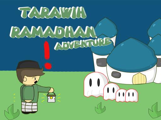 Tarawih Ramadhan Adventure online hra