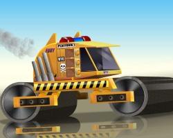 Игрушка пожарная машина киев