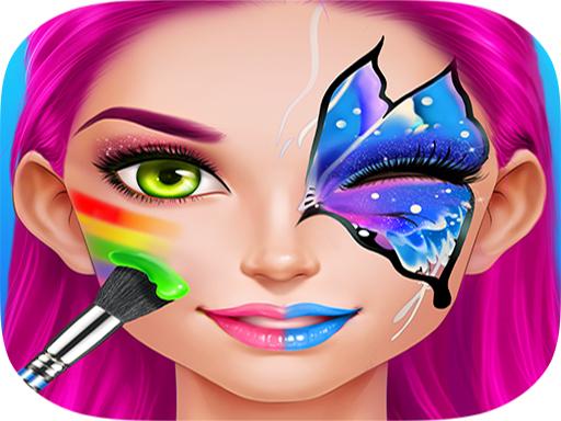 Face Paint Party!
