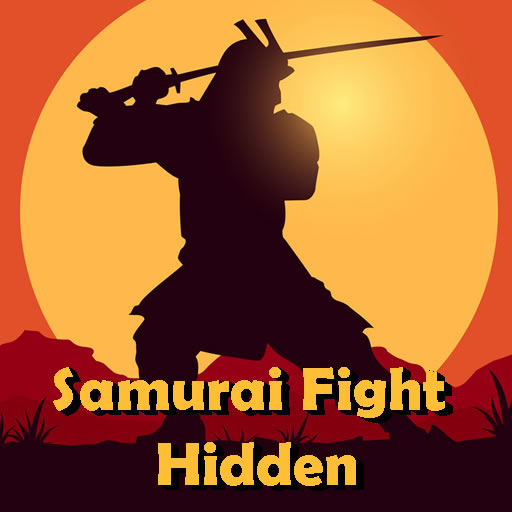 Samurai Fight Hidden