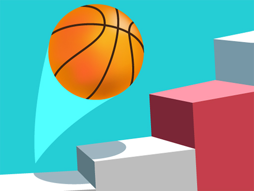 Helix Dunk 3D game