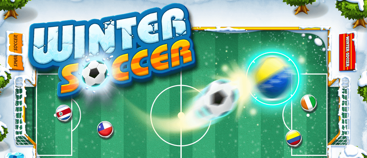 Winter Soccer