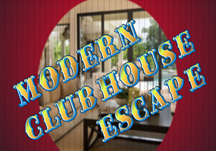 Modern Clubhouse Escape