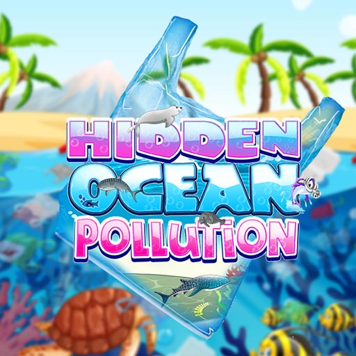 Hidden Ocean Pollution