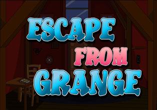 Escape from Grange