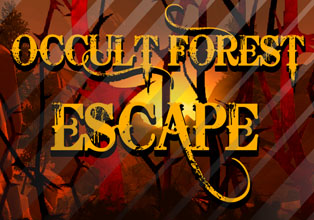 Occult Forest Escape
