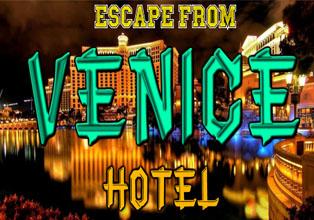 Venice Hotel Escape