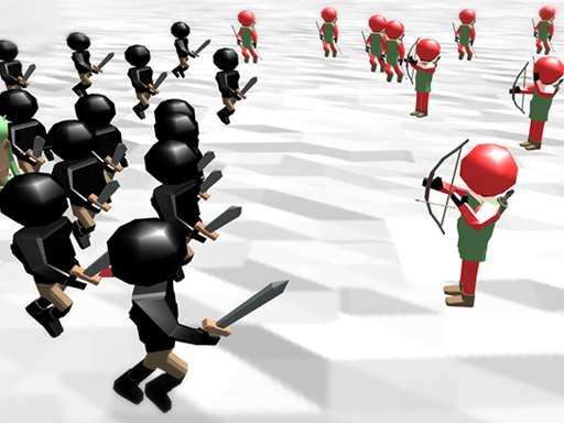 Stickman Simulator Final ...
