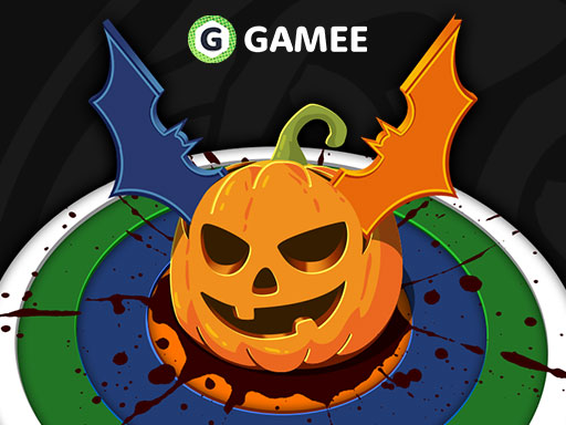 Halloween Hit game