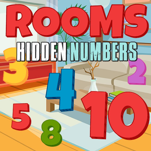 Rooms Hidden Numbers