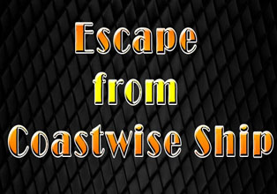 Escape From Coastwise Ship