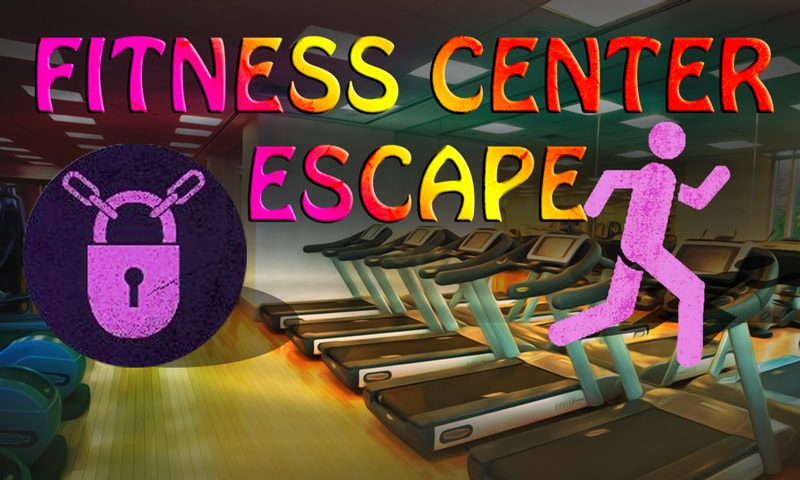 Fitness Center Escape