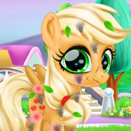Cute Pony Care