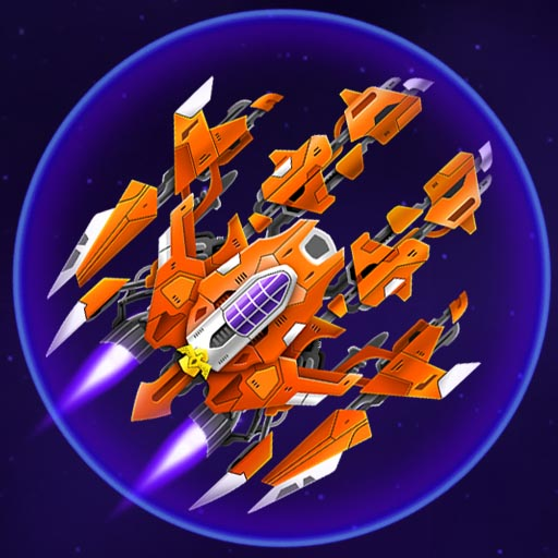 Space Blaze 2 Oyna