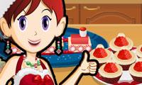 Christmas Snacks: Sara's Cooking Class