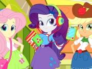 Equestria Girls: Back To School 2