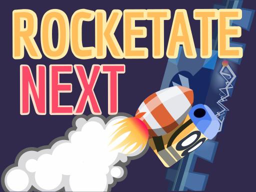 Rocketate Next online hra